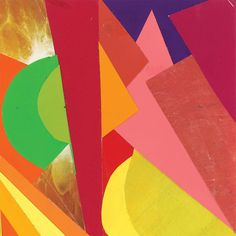 Psychic Chasms by Neon Indian