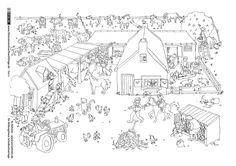 Download als PDF:Natur – Bauernhof Ponyhof