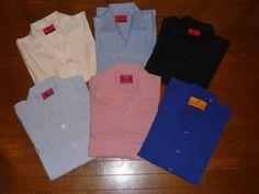 クリームソーダ 美品半袖シャツ 17枚セット ロカビリー 1950_画像2