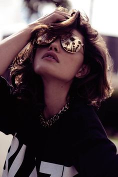 d611eb7e3e9 83 Best stylish sunglasses   outfits images