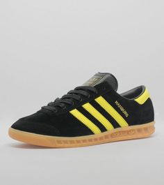 26dae0a60 adidas Originals Hamburg - find out more on our site. Find the freshest in  trainers and clothing online now.