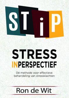 StiP is dé aanpak voor de effectieve behandeling van stress en vormt de basis voor iedere succesvolle zorg-, hulp- en dienstverlening. Auteur: Ron de Wit.