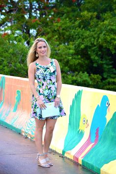 Pastel Paradise | Miami Beauty Girl
