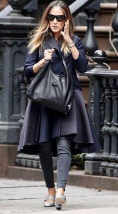 Fashion Advice, Fashion Outfits, Sarah Jessica Parker, Carrie Bradshaw, Red Carpet Looks, Style And Grace, Street Style Looks, Style Icons, Nice Dresses