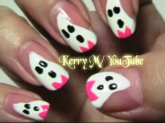 Hopefully you will have some new tips for your Halloween nails now. Just bear in mind that you ought to be comfortable with the nail art you select for Halloween. Halloween nail designs should be cautiously picked. Halloween Nail Designs, Halloween Nail Art, Halloween Decorations, Hoilday Nails, Boo Halloween, Nails Now, Nail Art Photos, Nail Art Videos, Fall Nail Art
