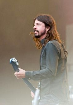 Dave grohl dating jackie johnson