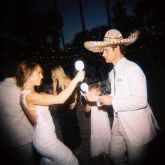 Rancho Las Cruces Wedding - Holga Wedding Photography