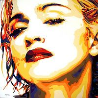 Vitor Senger - Madonna