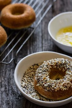 edible perspective - Home - breakfast friday | the everythingdoughnut / gluten free