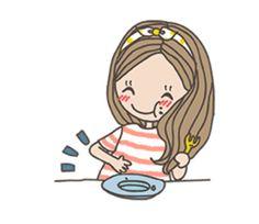 Daisy Love, Chat App, Cartoon, Stickers, Humor, Logos, Memes, Funny, Cute