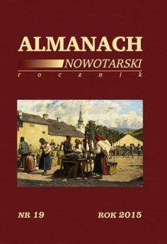 Almanach Nowotarski - Nr 19