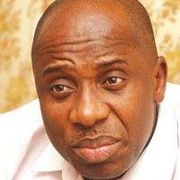 APC names Amaechi DG, Presidential Campaign Organization