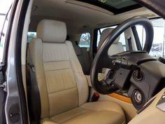 2009 Range Rover Sport SPORT HSE 3.6 £27,999