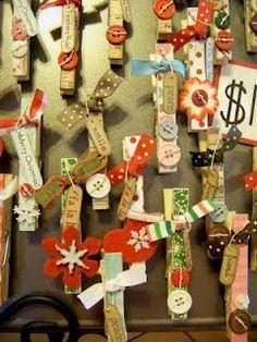 Clothes pin craft   best stuff