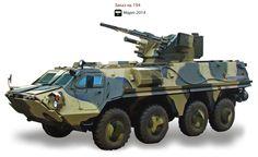 Новое украинское оружие   Новое Время http://nv.ua/project/new-ukrainian-weapons.html