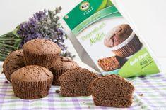 Muffin al cacao Le selezioni di Fabio Muffin, Cacao, Breakfast, Food, Morning Coffee, Essen, Muffins, Meals, Cupcakes