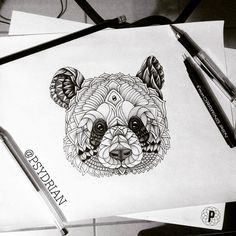 TBT! My first Ornate animal ❤    #art #skrien #artworksinsta #creative_instaarts #spotlightonartists #bestartfeatures #phanasu #tattoo #artmagazine #artist_features #dailyarts #mandala #arts_help #arts_gallery #artFido #worldofartists #artistic_shar