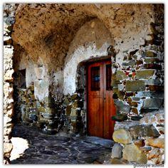 un angolo di Santa Maria di Castellabate - SA