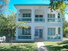 Rincon House Rental: Beachfront On Corcega Beach, 3 Bedrooms, Wi Fi And Fabulous Views | HomeAway