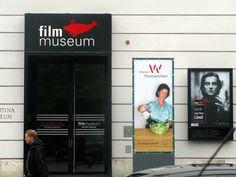 Vienna, Broadway Shows, Museum, Culture, Film, Movie, Film Stock, Cinema, Museums