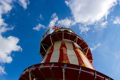 https://flic.kr/p/KcZji2 | Helter skelter | Greenwich, London UK