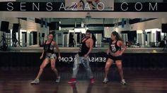 Bailame - Sensazão Dance Fitness