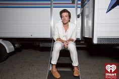 Nate Ruess (Photo: Joseph Llanes for iHeartRadio)