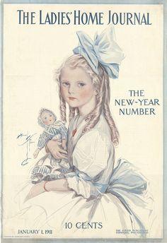Jan 1, 1911, Ladies Home Journal