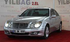 E220 E 220 CDI 2007 Mercedes E220 E 220 CDI