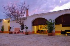 Amazing country houses to rent for holidays across #Spain