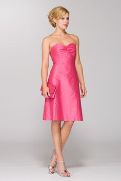 Style Me Pretty | Bridesmaid Dresses 2013 - Aria Collections - StyleMePretty LookBook