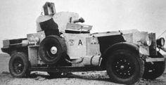 Army Vehicles, Armored Vehicles, Britain Uk, Derbyshire, Surrey, Rolls Royce, Futuristic, World War, Antique Cars