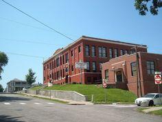 Hall School St. Joseph Mo - http://ilovestjosephmo.com/hall-school-st-joseph-mo