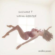 suzumeT(warm-hearted)