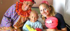 Sammy and Stacy, Dr. Payaso, Balloons and smiles from Sammy and Stacy have made this young boy very happy, Mexico, The Family International The Family International, Inspirational Bible Quotes, Balloons, The Past, Mexico, Christian, Children, Globe, Articles