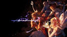 Fire Emblem: If/Fates - Hoshido