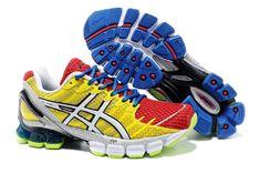 b448d1b2fdf47e Asics GEL KINSEI 4 Symmetrical Mens Running shoes  onitsukatiger