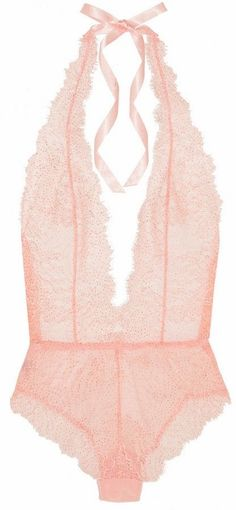LAgent by Agent Provocateur Grace lace and stretch-tulle… Ropa Casual Para  Mujer 1ded96570bab