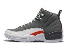 http://www.jordan2u.com/air-jordan-12-retro-cool-greytotal-orangewhite-online-cheap-for-sale.html Only$65.00 AIR JORDAN 12 RETRO COOL GREY/TOTAL ORANGE-WHITE ONLINE CHEAP FOR SALE Free Shipping!