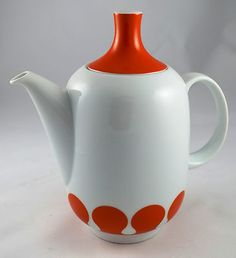 Rosenthal Studio Line teapot
