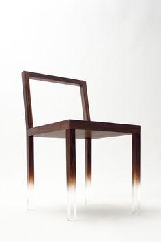 ♂ Unique product design fadeout chair