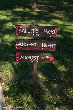 Sangeet http://maharaniweddings.com/gallery/photo/19519