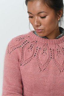 Ravelry: Dahlia Mysize Solo pattern by Lene Holme Samsøe Baby Cardigan Knitting Pattern, Romper Pattern, Baby Knitting Patterns, Free Knitting, Beau Crochet, Knit Crochet, Winter Work Fashion, Raglan, Beautiful Crochet