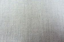 upholstery Fabric French Vintage Stonewashed Linen Aqua Blue Curtain//Craft