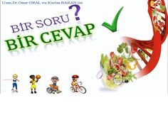 Dr.Onur Oral ve Kerim Bakan İle  Bir Soru Bir Cevap 3. Bölüm (Konu Obezi...