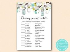 Free Printable Baby Shower Games   Baby Showers, Babies And Baby Shower  Games