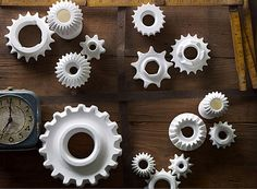 cogs...could use on walls