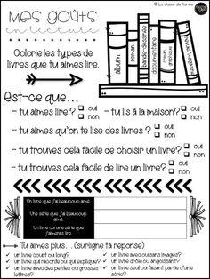 Encourager la lecture en classe