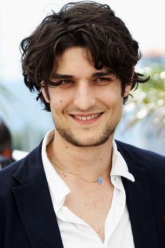 "luois garrel | Louis Garrel Actor Louis Garrel attends the ""Les Bien-Aimes"" Photocall ..."