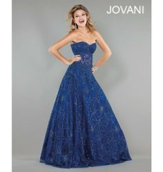 $550.00 Jovani Prom Dress at http://viktoriasdresses.com/ Through John's Tailors